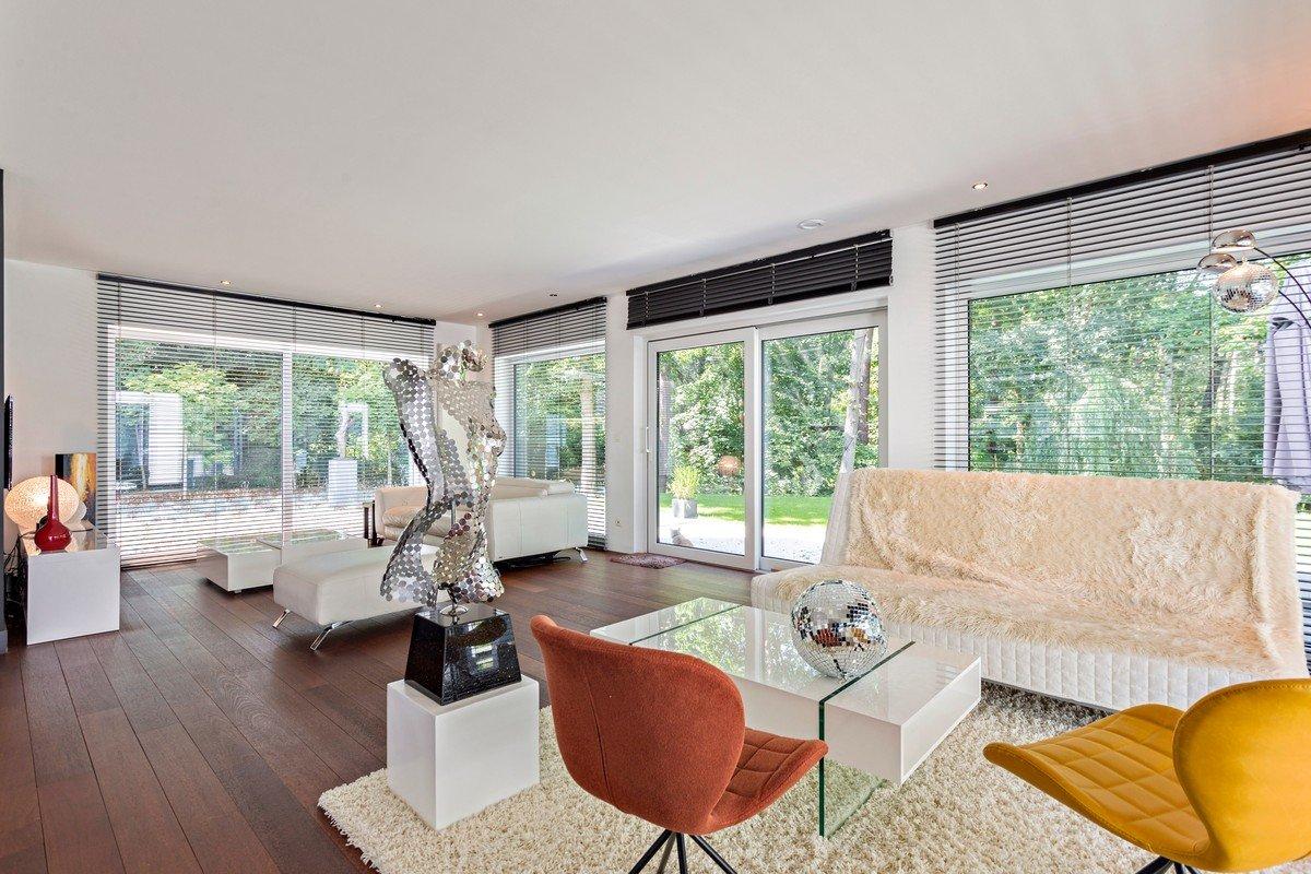 Prachtige woning te koop met multifunctionele ruimte!